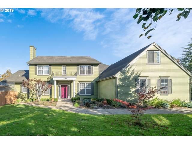 8543 SW Jamieson Rd, Portland, OR 97225 (MLS #19616296) :: Gregory Home Team | Keller Williams Realty Mid-Willamette