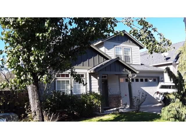 1365 42ND St, Washougal, WA 98671 (MLS #19616298) :: Gregory Home Team   Keller Williams Realty Mid-Willamette