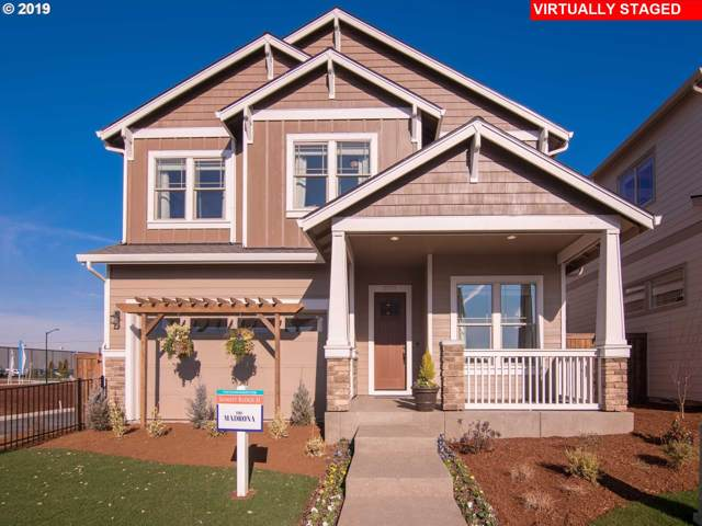 10063 NW 289TH Ave, North Plains, OR 97133 (MLS #19616397) :: McKillion Real Estate Group