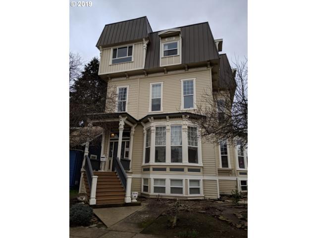 760 Church St NE, Salem, OR 97301 (MLS #19616884) :: Premiere Property Group LLC