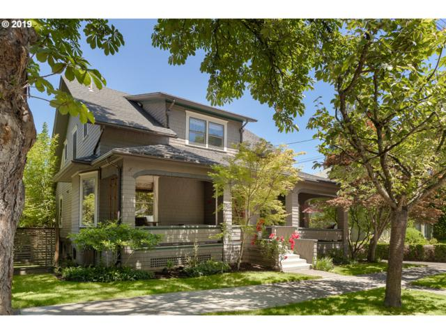 2925 NW Raleigh St, Portland, OR 97210 (MLS #19616899) :: The Liu Group