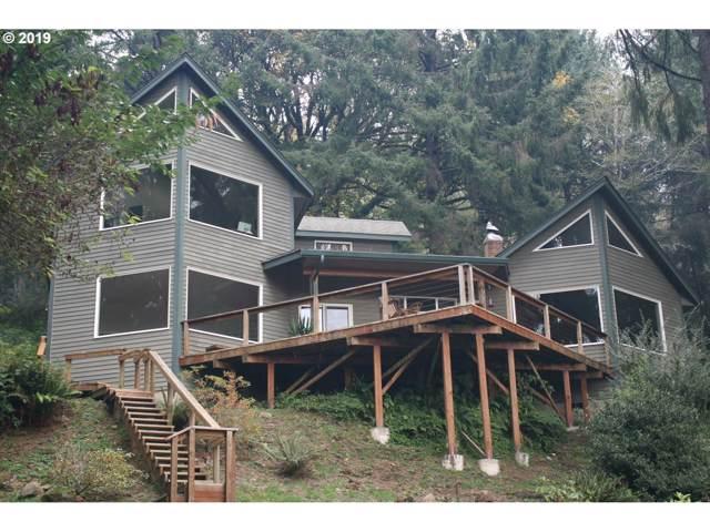 90447 N Hwy 101, Florence, OR 97439 (MLS #19616985) :: Townsend Jarvis Group Real Estate