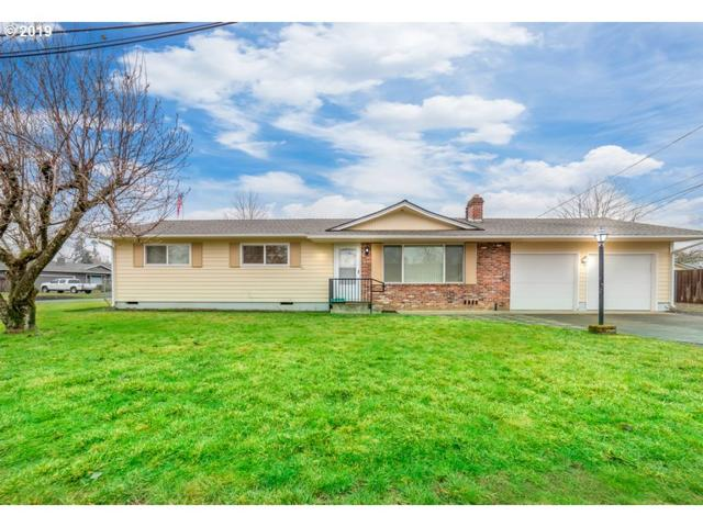 383 Greenfield Ave, Eugene, OR 97404 (MLS #19617155) :: Song Real Estate