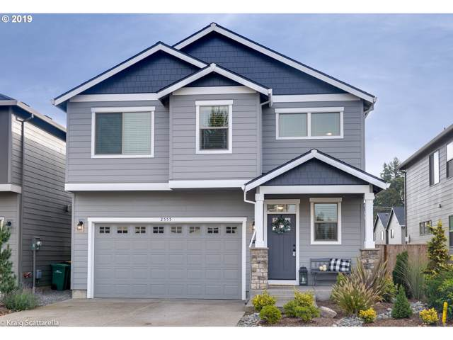 2555 Firwood Ln, Forest Grove, OR 97116 (MLS #19617159) :: Next Home Realty Connection