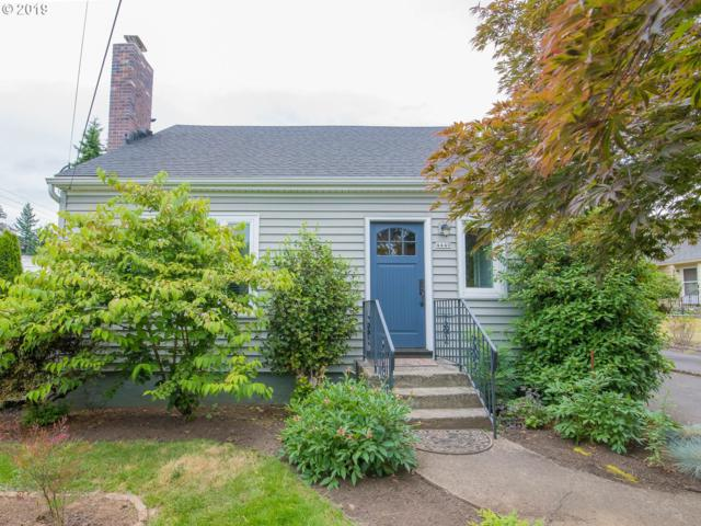 4440 NE 54TH Ave, Portland, OR 97218 (MLS #19617187) :: Next Home Realty Connection