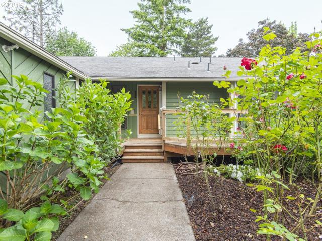 6205 SW Wilson Ave, Beaverton, OR 97008 (MLS #19617292) :: Change Realty