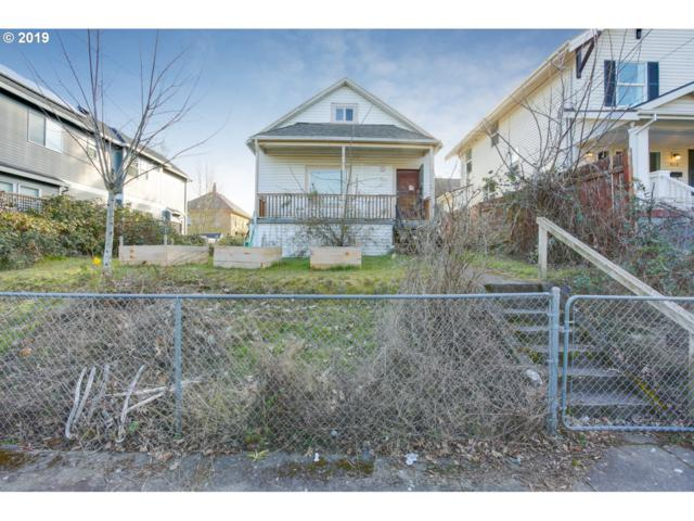 4022 NE Mallory Ave, Portland, OR 97212 (MLS #19617320) :: TLK Group Properties