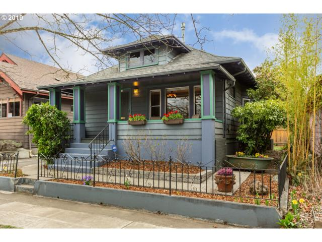 1835 SE 37TH Ave, Portland, OR 97214 (MLS #19617412) :: Change Realty