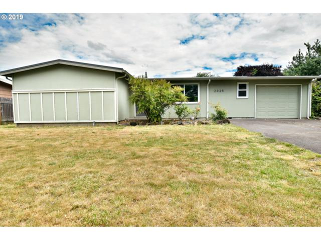 2025 Chambers St, Eugene, OR 97405 (MLS #19617706) :: Song Real Estate
