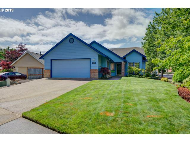 13478 SW Ute St, Tualatin, OR 97062 (MLS #19617803) :: Matin Real Estate Group