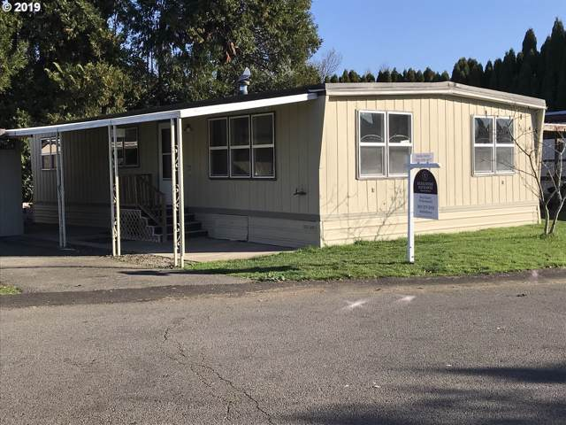 148 47TH Ave NE, Salem, OR 97301 (MLS #19617987) :: Next Home Realty Connection