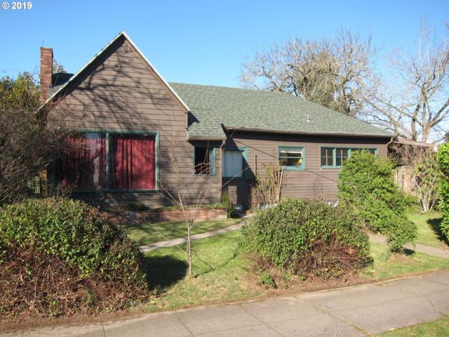4835 N Willis Blvd, Portland, OR 97203 (MLS #19618291) :: Change Realty