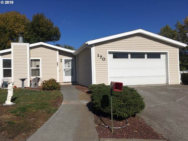 950 Pomona #170, The Dalles, OR 97058 (MLS #19618408) :: Townsend Jarvis Group Real Estate