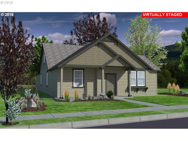 32907 E Lincoln Way, Coburg, OR 97408 (MLS #19618465) :: R&R Properties of Eugene LLC
