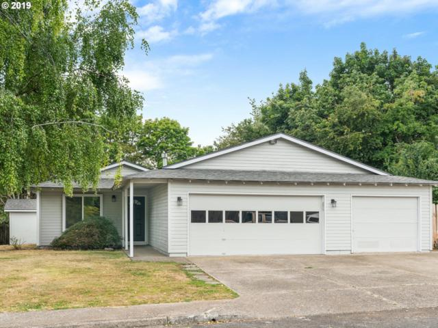 10495 SE 86TH Ave, Happy Valley, OR 97086 (MLS #19618720) :: Cano Real Estate