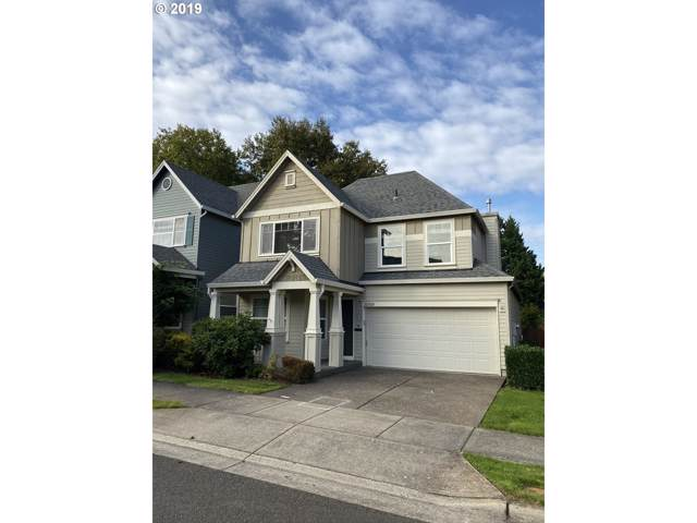 20539 SW Ravenswood St, Beaverton, OR 97078 (MLS #19618898) :: Gregory Home Team | Keller Williams Realty Mid-Willamette