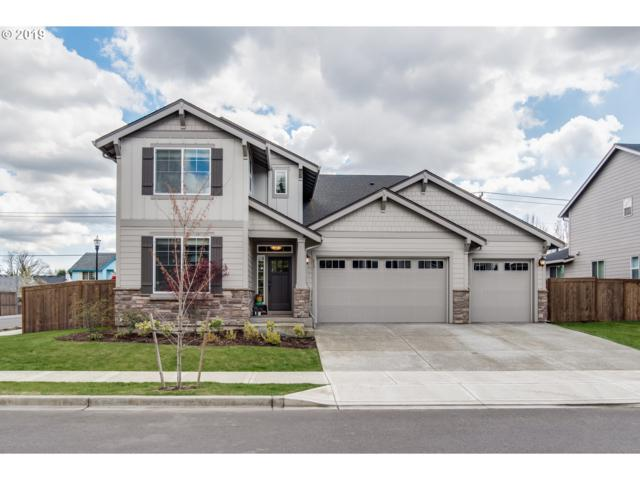 613 NE 149th Way, Vancouver, WA 98660 (MLS #19618919) :: Next Home Realty Connection