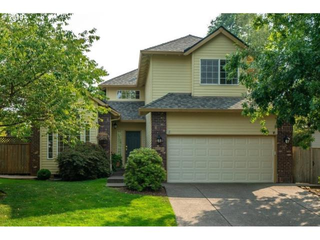 28756 SW Meadows Loop, Wilsonville, OR 97070 (MLS #19618997) :: Next Home Realty Connection