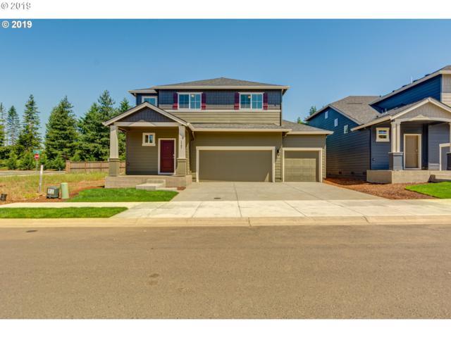 1815 NE 37TH Ave, Camas, WA 98607 (MLS #19619005) :: R&R Properties of Eugene LLC