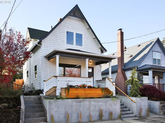 5317 N Concord Ave, Portland, OR 97217 (MLS #19619008) :: Gustavo Group