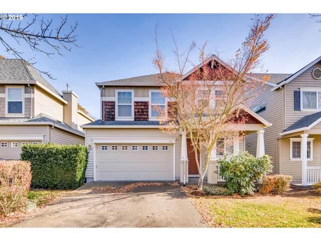 784 NE Caden Ave, Hillsboro, OR 97124 (MLS #19619023) :: Next Home Realty Connection