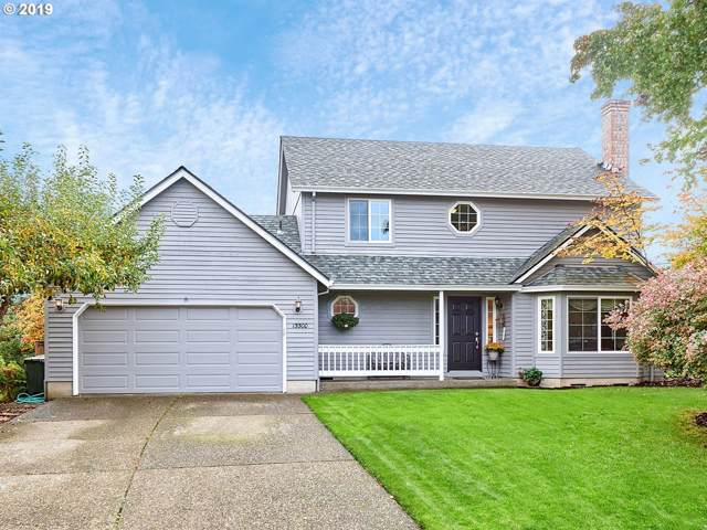 15500 SW Hearth Ct, Beaverton, OR 97007 (MLS #19619365) :: R&R Properties of Eugene LLC