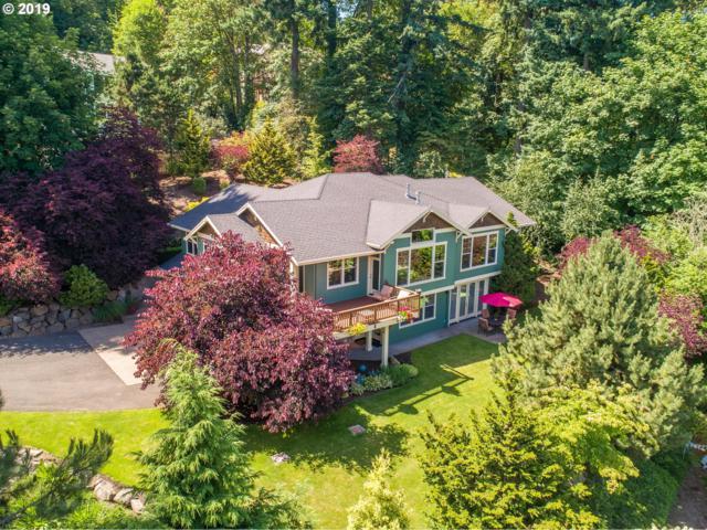 19375 SW Eastside Rd, Lake Oswego, OR 97034 (MLS #19619748) :: Homehelper Consultants