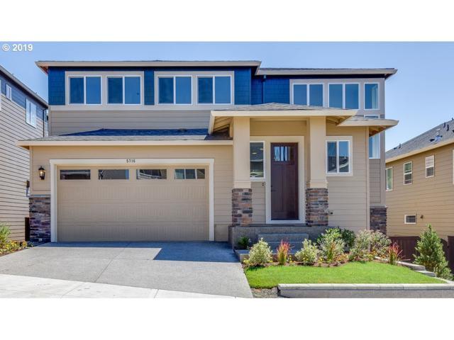 15724 SW Thrush Ln, Beaverton, OR 97007 (MLS #19619975) :: Townsend Jarvis Group Real Estate