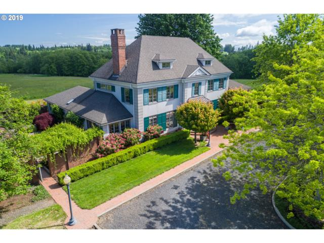805 Lone Oak Rd, Longview, WA 98632 (MLS #19620139) :: Fox Real Estate Group