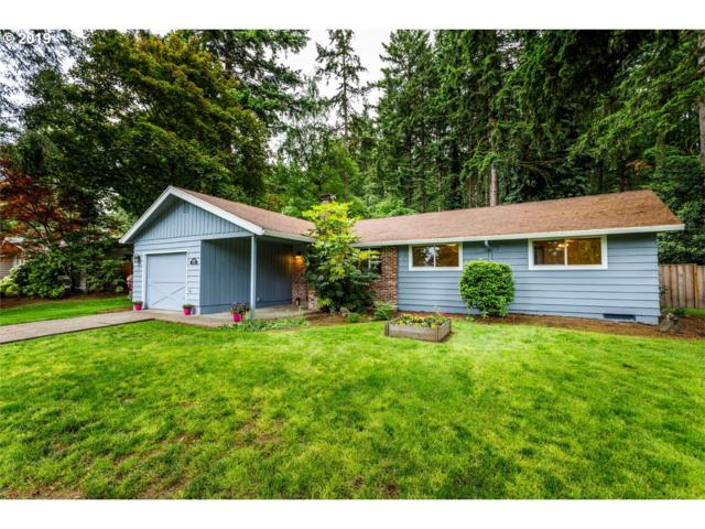 14010 SW Hargis Rd, Beaverton, OR 97008 (MLS #19620189) :: Change Realty