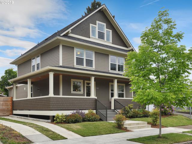 7321 N Ivanhoe St, Portland, OR 97203 (MLS #19620333) :: Cano Real Estate