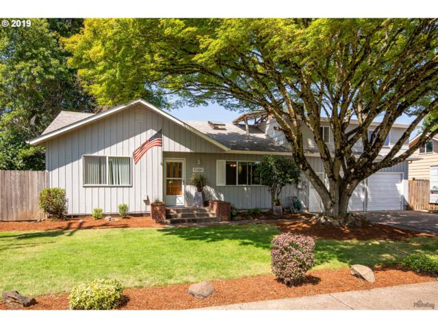 1436 Juhl St, Eugene, OR 97402 (MLS #19620390) :: Gregory Home Team | Keller Williams Realty Mid-Willamette