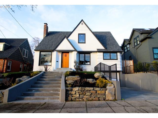 2225 NE Alameda St, Portland, OR 97212 (MLS #19620401) :: Song Real Estate