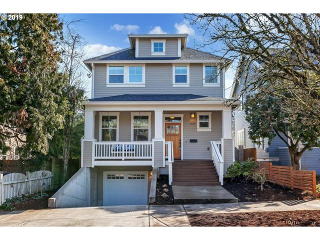 5656 NE 32ND Ave, Portland, OR 97211 (MLS #19620442) :: Portland Lifestyle Team