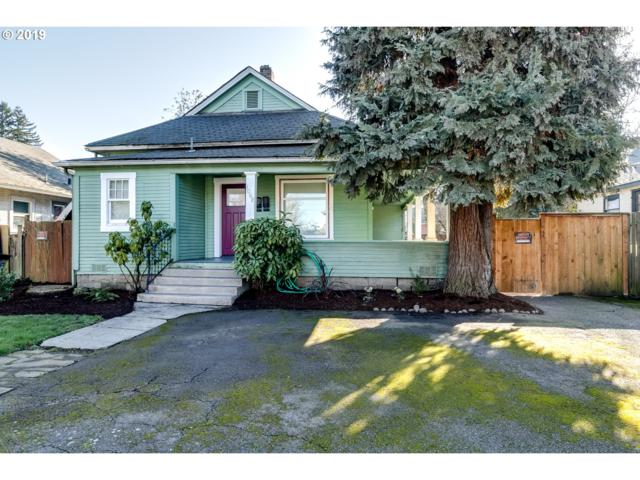 1068 W 3RD Ave, Eugene, OR 97402 (MLS #19620490) :: Change Realty