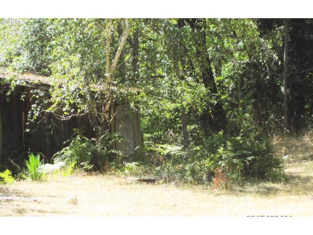 668 Stevens Creek Rd, Glendale, OR 97442 (MLS #19620516) :: The Lynne Gately Team