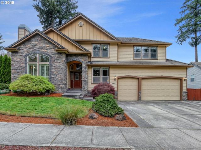 14610 NE 15TH St, Vancouver, WA 98684 (MLS #19620519) :: Townsend Jarvis Group Real Estate