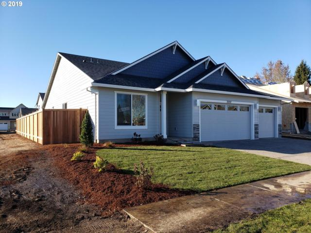 2280 NW Mcgarey Dr, Mcminnville, OR 97128 (MLS #19620563) :: Gustavo Group