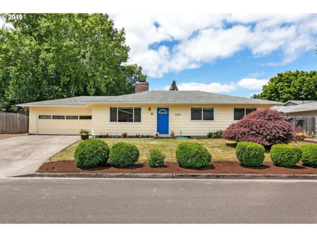 5465 SW 183RD Ave, Aloha, OR 97078 (MLS #19620599) :: Next Home Realty Connection