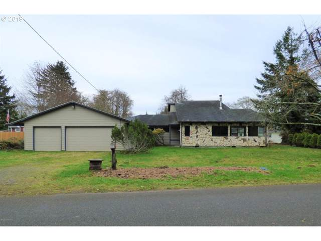 401 Railroad Ave, Gearhart, OR 97138 (MLS #19620766) :: Skoro International Real Estate Group LLC