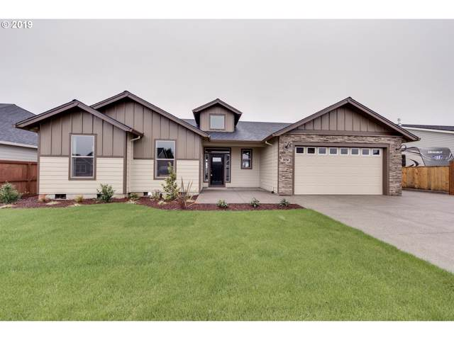 2055 SE 12th Ave, Canby, OR 97013 (MLS #19620784) :: The Lynne Gately Team