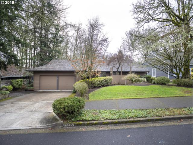 13780 SW Stirrup St, Beaverton, OR 97008 (MLS #19620821) :: Territory Home Group