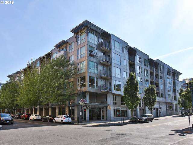 1125 NW 9TH Ave #205, Portland, OR 97209 (MLS #19620880) :: Next Home Realty Connection