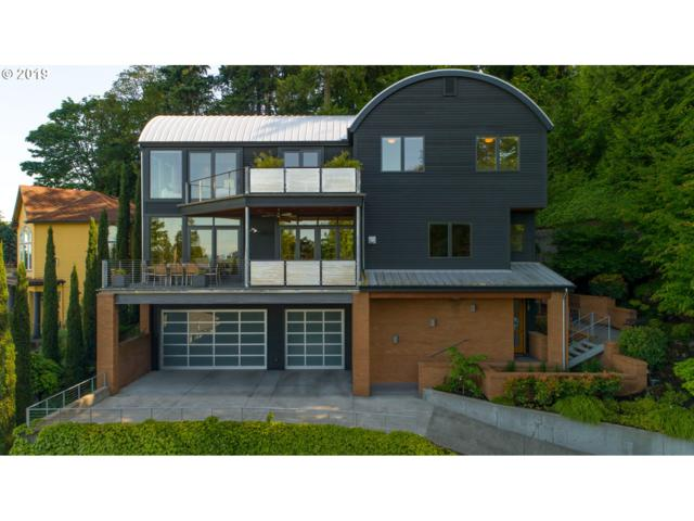 100 SW Vermont St, Portland, OR 97219 (MLS #19620924) :: Townsend Jarvis Group Real Estate