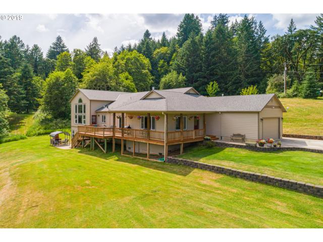 19475 SW Powerhouse Hill Rd, Mcminnville, OR 97128 (MLS #19620987) :: The Galand Haas Real Estate Team