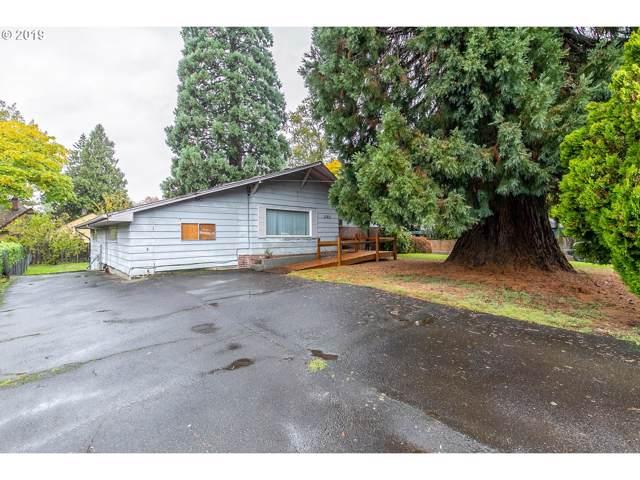 13811 SE Linden Ln, Milwaukie, OR 97222 (MLS #19621182) :: Skoro International Real Estate Group LLC