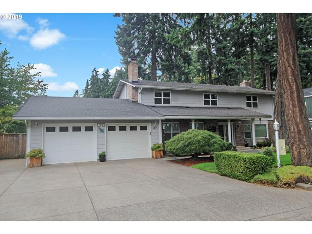 57 Carthage Ave, Eugene, OR 97404 (MLS #19621513) :: Team Zebrowski