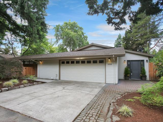 10990 SW Butner Rd, Portland, OR 97225 (MLS #19621641) :: Next Home Realty Connection