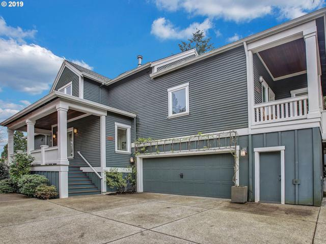 3424 SW 14TH Ave, Portland, OR 97239 (MLS #19621707) :: McKillion Real Estate Group