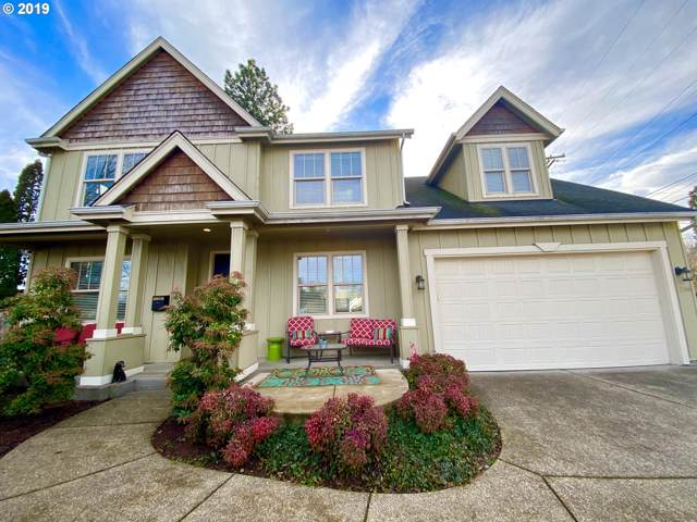 2166 Westwood Ln, Eugene, OR 97401 (MLS #19621826) :: Fox Real Estate Group